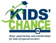 Kids Chance of PA logo